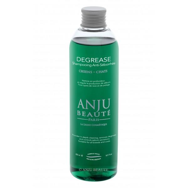 Anju Beauté Shampoo Sgrassante Degrease