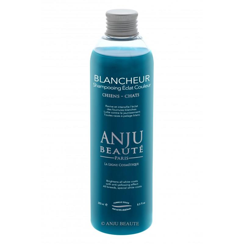 Anju Beauté Shampoo Sbiancante Blancheur