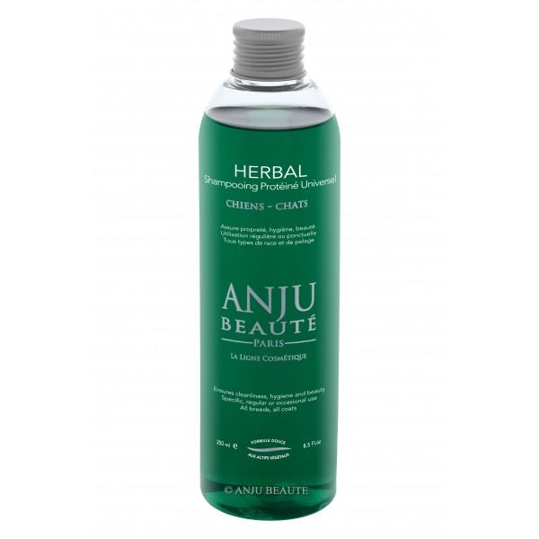 Anju Beauté Shampoo Universale alle Proteine Herbal