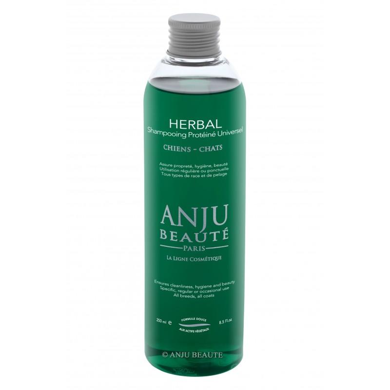 Anju Beauté Shampoo alle Proteine Herbal
