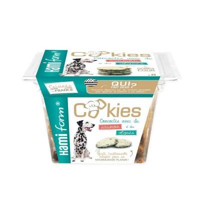 Hamiform Cookies Salmone e Alghe 8pz