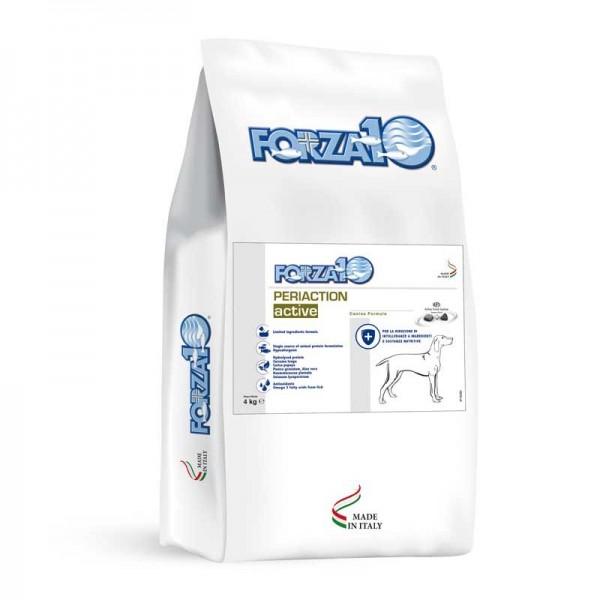 Forza10 Active Line Periaction Active