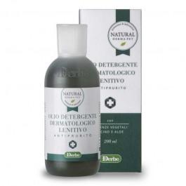 Derbe Olio Detergente Dermatologico Lenitivo