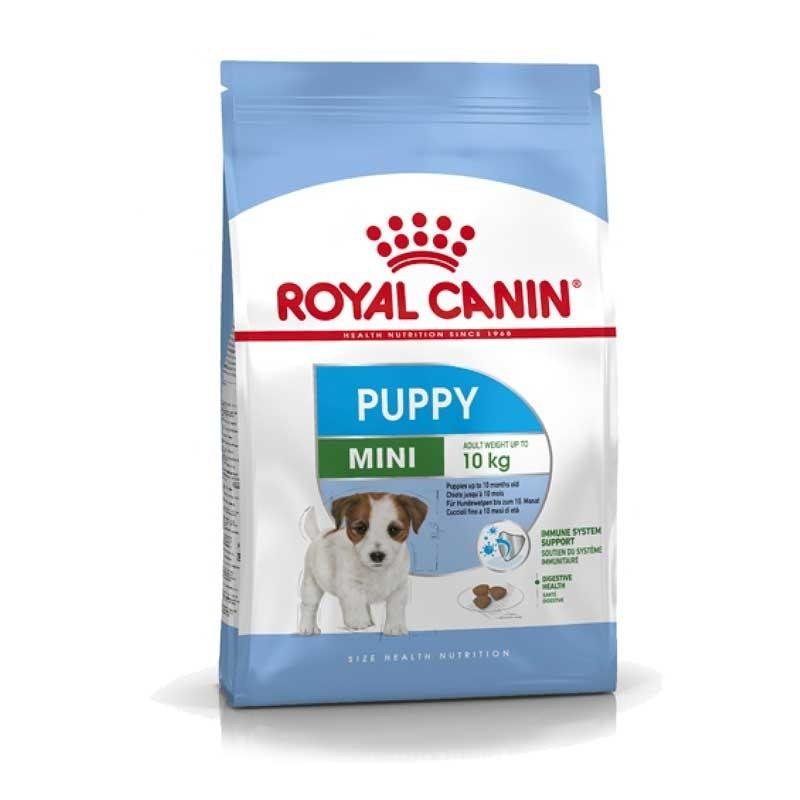 Royal Canin Puppy Mini