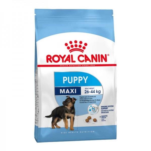Royal Canin Maxi Junior Secco