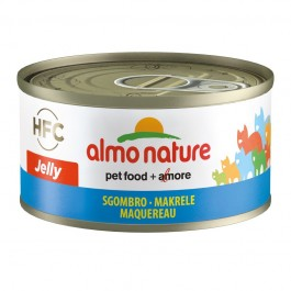 Almo Nature Legend al Salmone e Pollo