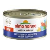 Almo Nature HFC Jelly al Pesce Oceanico per Gatti 70gr