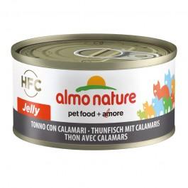 Almo-Nature-HFC-Jelly-al-Tonno-e-Calamari-per-Gatti-70gr