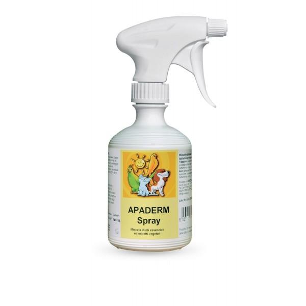 GreenVet Apaderm Spray