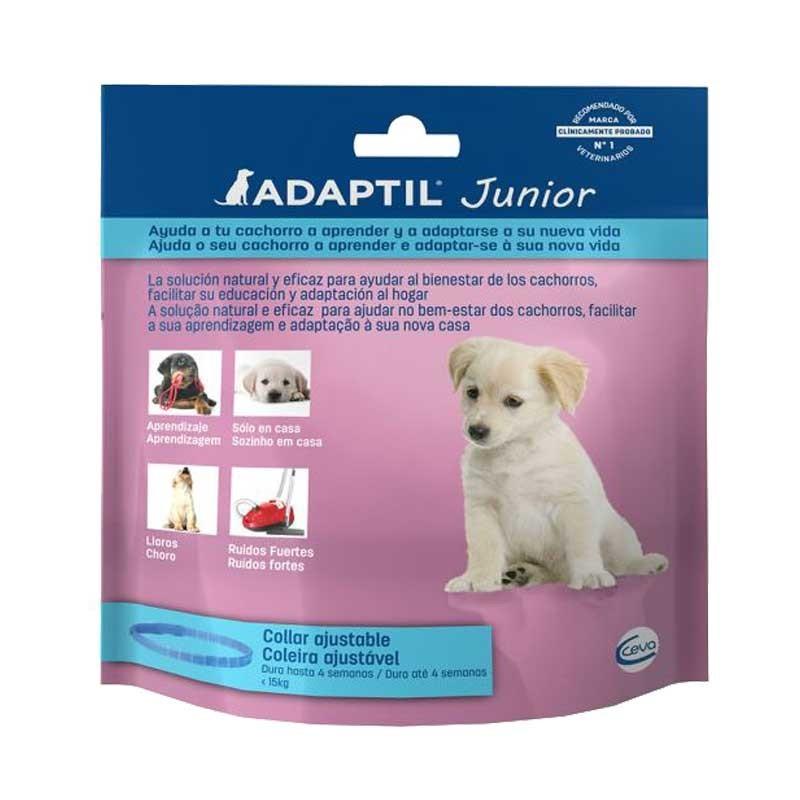 Adaptil Junior Collare per Cuccioli