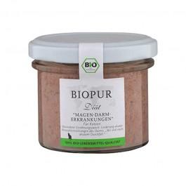 Biopur Vet Diet Stomaco e Intestino Umido per Gatti 100 g