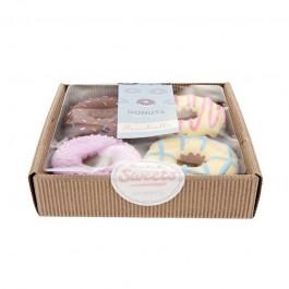 Ferribiella Scatola Donuts 4pz