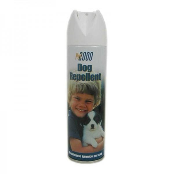 Pet 2000 Spray Disabituante Dog Repellent per Cani
