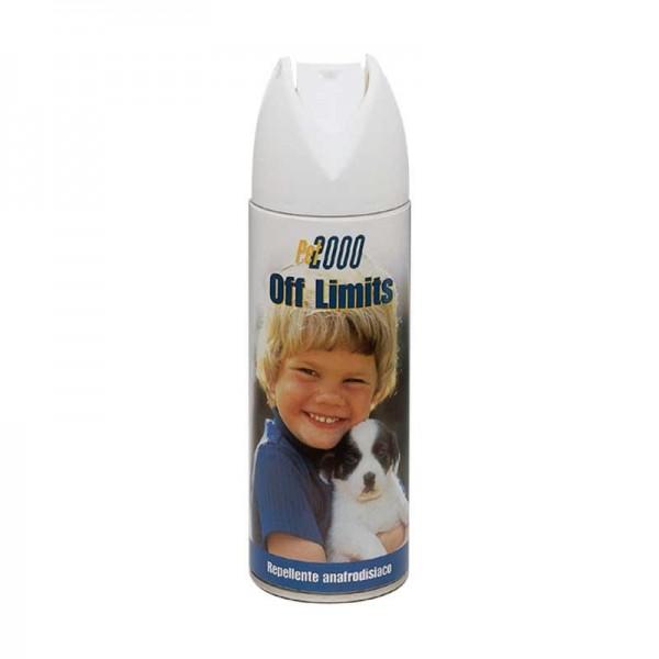 Pet 2000 Spray Anafrodisiaco Off Limits per Cani