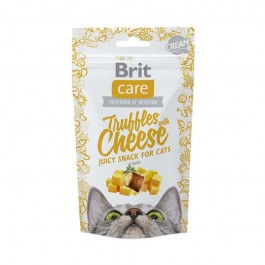 Brit Care Snack Truffles with Cheese per Gatti