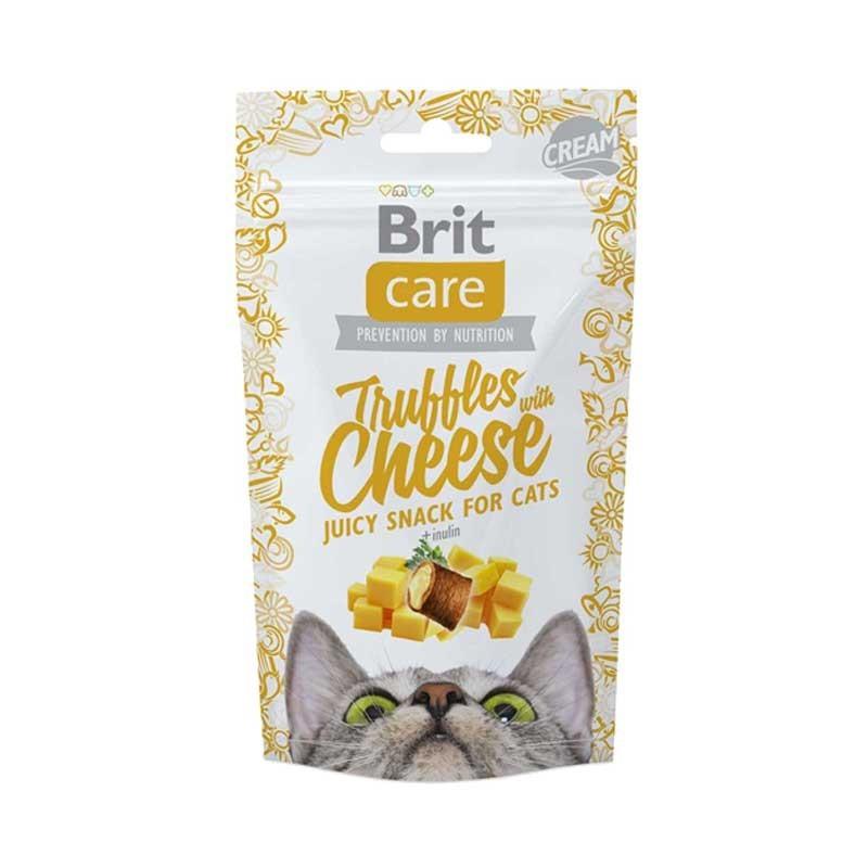 Brit Care Snack Truffles with Cheese per Gatti