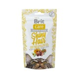 Brit Care Snack Grain Free Shiny Hair per Gatti