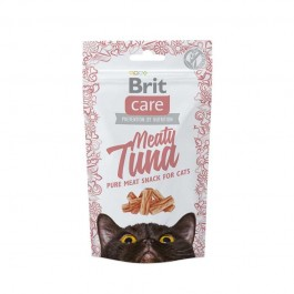 Brit Care Snack Grain Free Meaty Tuna per Gatti