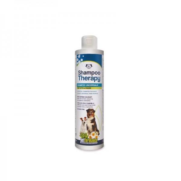 Petformance Shampoo Therapy Universale per Cani