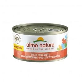 Almo Nature HFC Complete Pollo con Carote per Gatti 70g