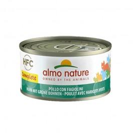 Almo Nature HFC Complete Pollo con Fagiolini per Gatti 70g