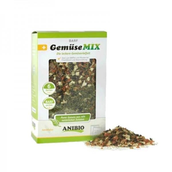 Anibio Barf Gemüse Mix di Verdure
