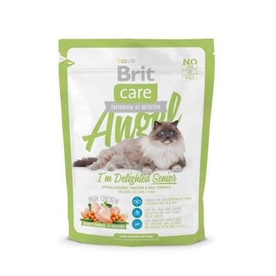 Brit Care Senior Angel per Gatti