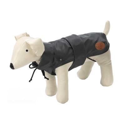 Dog Line Impermeabile Montreal Plus Grigio