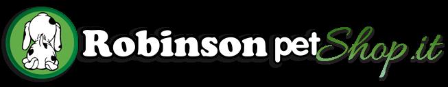 Robinson pet Shop