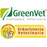 GreenVet Erboristeria Veterinaria