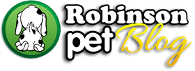 Robinson Pet Blog