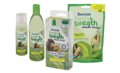 Fresh Breath, linea completa per l'igiene dentale thumb