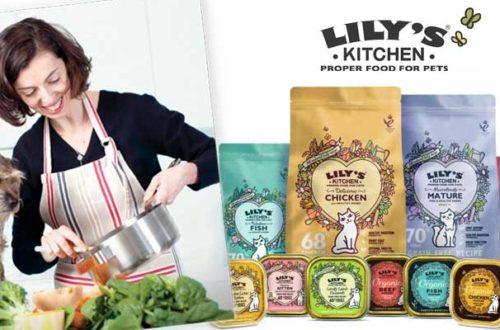 Lily's Kitchen, cibo pronto come fatto in casa thumb