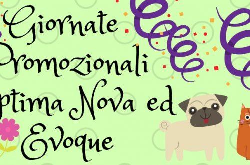 Giornate promozionali Optima Nova ed Evoque thumb