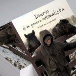 Andrea Cisternino nel Libro Diario di un Povero Animalista