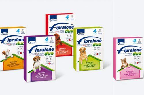 Fipralone, l'antiparassitario semplice ed economico per cani e gatti thumb