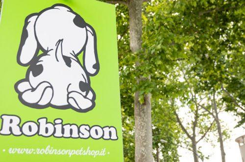 Robinson Pet Shop, una catena etica. Ecco perché thumb