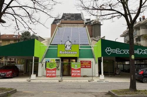 Robinson Pet Shop apre un nuovo punto vendita a Rimini thumb