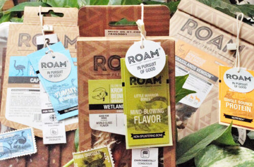 """Roam Pet Treats: quando il """"diverso"""" fa la differenza thumb"""