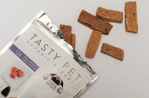 Tasty Pet, alta qualità per ogni tipo di esigenza thumb