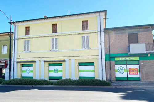 Robinson Pet Shop apre a San Pietro in Vincoli thumb